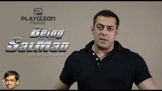 Being SalMan : The Official Game - Android Gameplay
