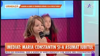 """EROUL"" la ANTENA STARS"