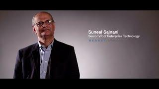 Hearst Corporation - Corporate Brand Video