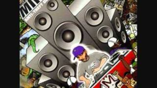 Mix Master Mike - Supa Wyde Laces