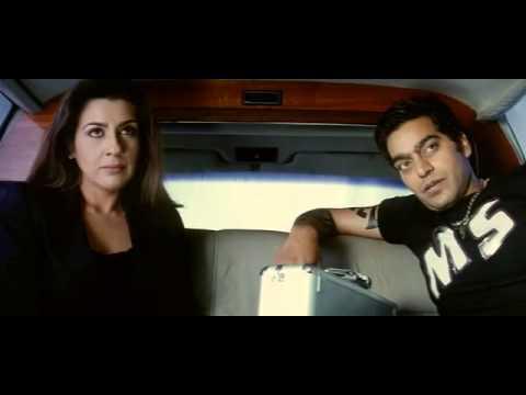 Kalyug 2005 DvDrip x264 425MB AAC CD2 ~ Action  Crime  Drama...