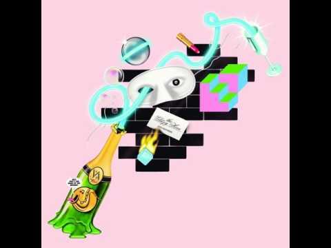 Neon Indian - The Glitzy Hive