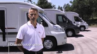 Adria Mobil New Coral Family Motorhome Family 1