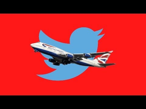 Girl Sends Prank Terroristic Tweet To American Airlines
