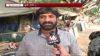 Huge Demand For Wood Products In Erragadda | Hyderabad