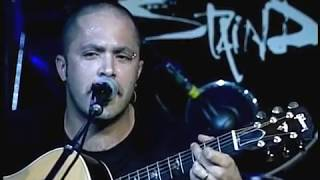 Download Lagu Staind - Outside AARON LEWIS AND FRED DURST HQ* Gratis STAFABAND