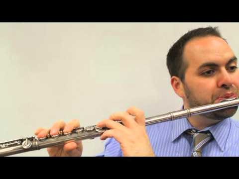 How To Play roar By Katy Perry On The Flute video