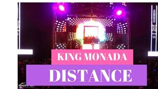 King Monada vs DR RACKSEN- Distance