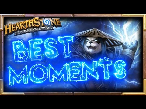 Hearthstone | Best Moments 57