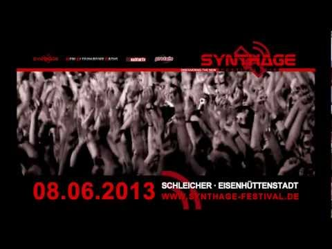 Synthage Festival 2013 (Trailer)