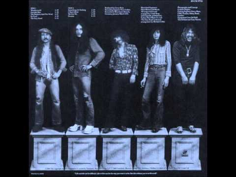 Uriah Heep - Love, Hate & Fear
