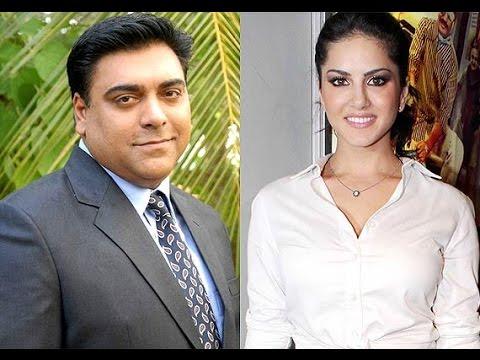 Sunny Leone Seduces Ram Kapoor - BT