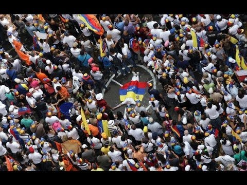 Daily Protests Continue -Venezuelan Opposition Boycot Meeting Until Maduro Releases Arrested Activi