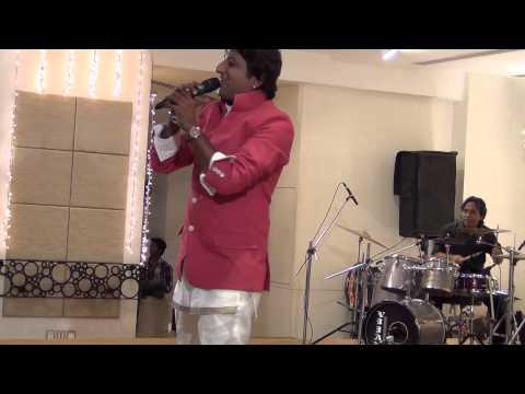 Manish Joshi Singer - Samne yeh kaun aaya