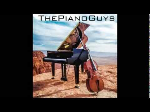 The Piano Guys video