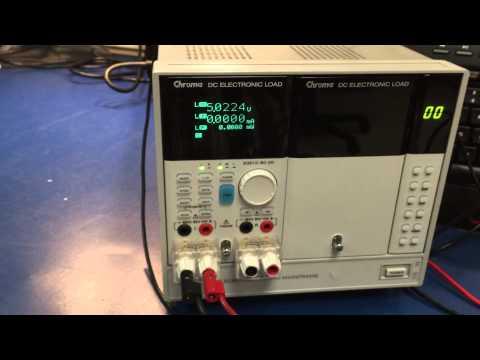 EE325 Final Project Demo