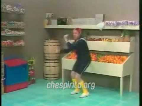 El Chavo Regetonero video