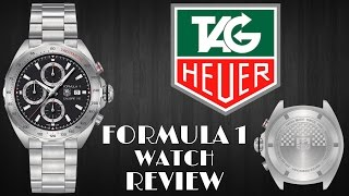Tag Heuer Formula 1 Calibre 16 Men