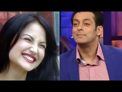 Salman Khan to cast Ellie Avram in his next film | Bollywood News