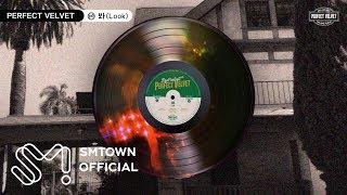 Red Velvet 레드벨벳 'Perfect Velvet' Highlight Clip #봐 (Look)