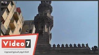 بالفيديو.. مقام سيدى «بهلول» فى السيدة زينب قبلة الغلابة لطلب الرزق