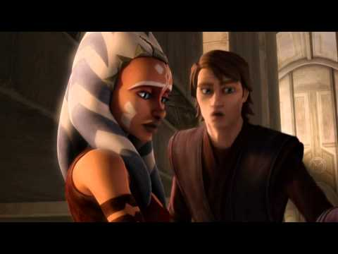 Ahsoka Tano | ♥I Love you♥