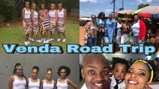 VENDA ROAD TRIP | THOHOYANDOU | SOUTH AFRICAN YOUTUBER