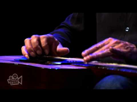 Harry Manx - Only Then Will Your House Be Blessed (Live in Sydney) | Moshcam