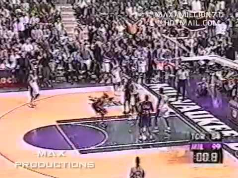 Vince Carter Top 100 Dunks Volume 2 by Maxamillion711 Video
