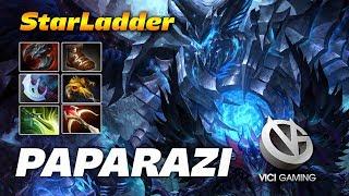 Paparazi Terrorblade | VG vs Old but Gold | StarLadder Dota 2