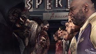 Left 4 Dead 2 Healthpackalypse! Versus Mode Dead Center