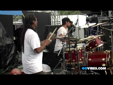 "The Greyboy Allstars Perform ""Right On"" at Gathering of the Vibes Music Festival 2012"
