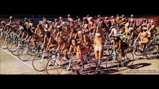 Queen Bicycle Race Music Audio Followed By The Making Of