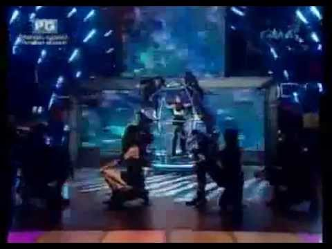 Hot Performance of Pia Guanio and Isabelle Daza on Eat Bulaga 03.14.13