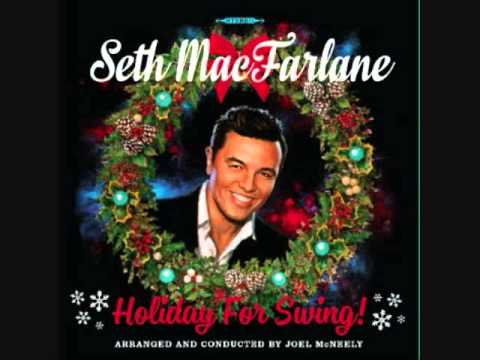 Seth MacFarlane - Baby, It's Cold Outside Ft. Sara Bareilles