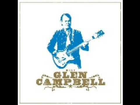 Glen Campbell - Where Shadows Never Fall