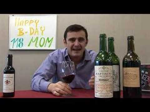Bordeaux Wine Tasting - Episode #230