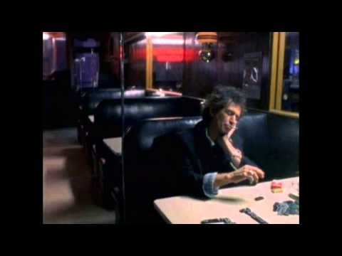 Hate It When You Leave - Keith Richards (SUB ESP/ENG CC)