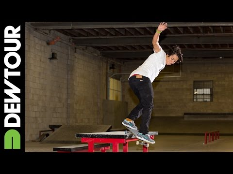 Pay to Play: Sean Malto's Ankle Roll from Hell
