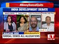 Binny Bansal resigns as Flipkart Group CEO   India Development Debate