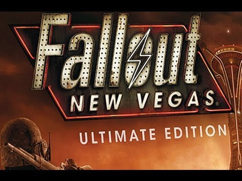 Fallout New Vegas: Ultimate Edition - Reveal Trailer