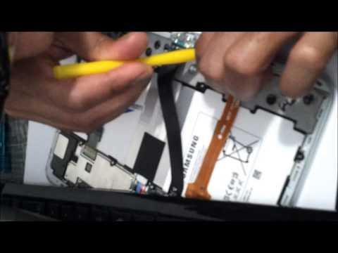 Samsung Galaxy Tablet 10.1  Tab 3 10.1 P5200 P5210 Micro USB Port Replace HD