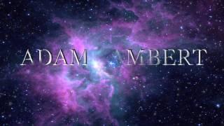 Watch Adam Lambert Master Plan video
