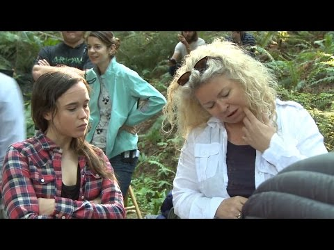 """Into The Forest (2016) -  Featurette #1 """"The Women Of Into The Forest"""" 