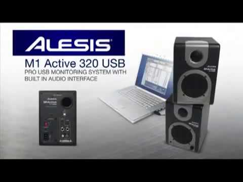 Alesis M1Active 320 USB