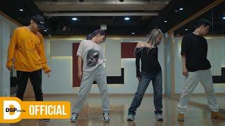 Download lagu KARD - GUNSHOT (only KARD ver.) _ 안무 영상 (Dance Practice)