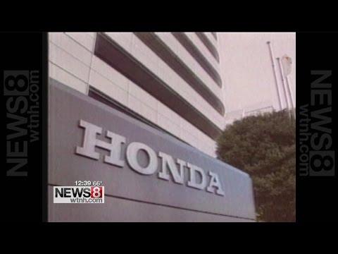 Honda recalls more vehicles for Takata problems, Acura radar