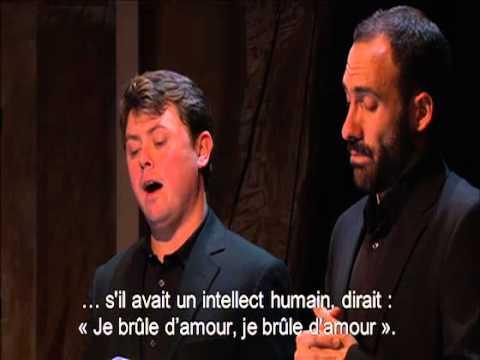 Monteverdi - Io mi son giovinetta / Quell' augellin che canta (Lib. 4)