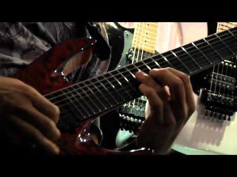 David Ellefson And Chris Broderick Megadeth Play Symphony Of Destruction