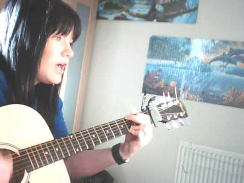 My Cover Of Amy Macdonald's Run video